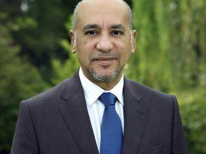 Anibal de Castro (Photo: DomRep.org)