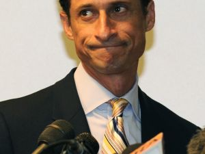 Anthony Weiner (Photo: Getty)