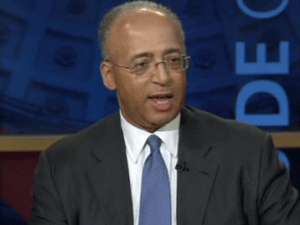 Bill Thompson (Photo: NY1)