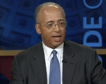 Bill Thompson Asks Obama to Keep Immigrant Fingerprinting Program Out of New York