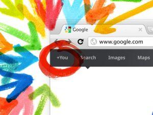 Guess that's what Google+looks like? (geekword.net)