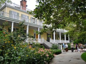Gracie Mansion, SpecialKRB, flickr