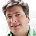 Mr. Borthwick, CEO of Betaworks. (betaworks.com)