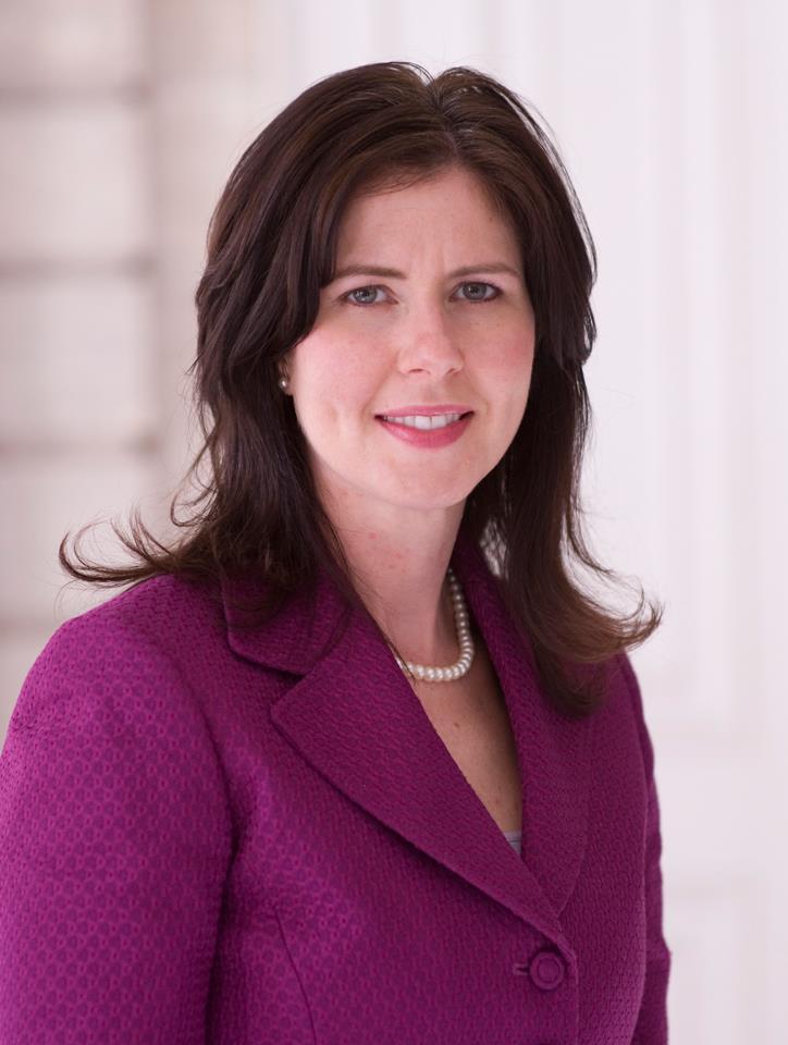 Elizabeth Crowley Focuses On House Republicans