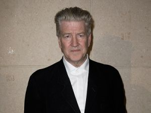 David Lynch. (Photo by Francois G. Durand/WireImage)