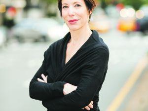 Rebecca Land Soodak (Photo by Laura Mozes)