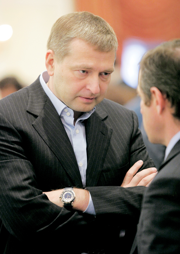 Rybolovlev Hid Picasso, Modigliani From Ex-Wife Via Shell Corp: Panama Papers