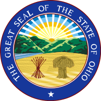 Seal of the State of Ohio. (Photo: Wikimedia Commons)