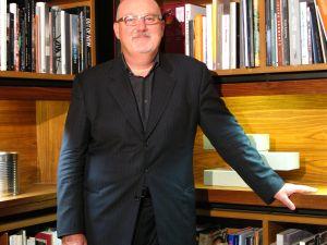 Mr. Kelly. (Photo by Ben Polsky)