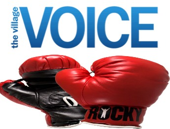The Village Voice Racism Feud Ends With Airing of Emails, Drinks In Brooklyn