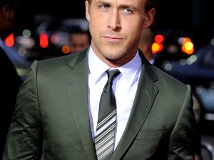 Ryan Gosling, life saver (Getty Images)