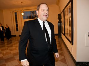 Harvey Weinstein (Getty Images)