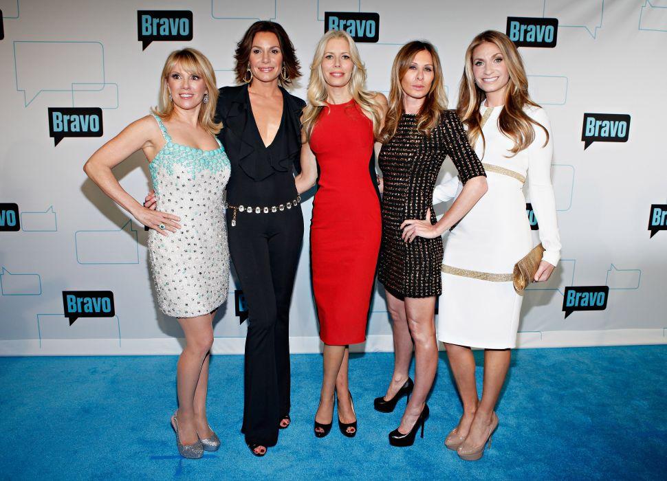Real Housewife of New York City's Aviva Drescher Spills About New Season's Drama