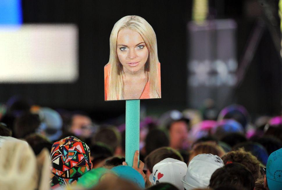Lindsay Lohan's Triumphant Return as Elizabeth Taylor: A Role of a Lifetime (Channel)