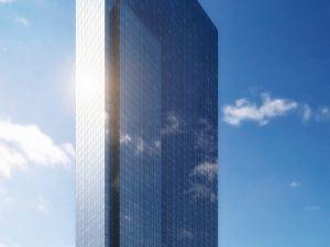 Tech-Savvy MiMA Tower! (Courtesy of Streeteasy)