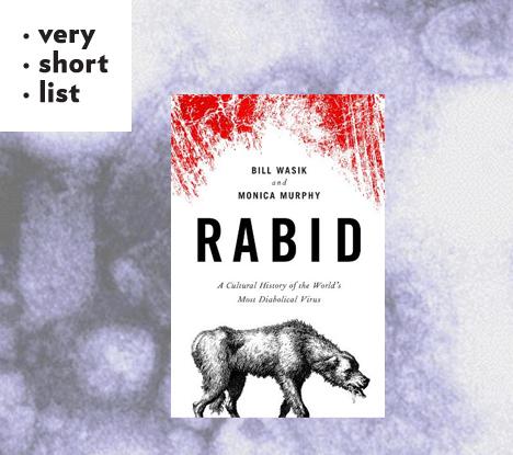 The Sick Science Of Rabid Literature