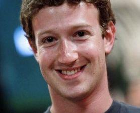Mr. Zuckerberg (Facebook)