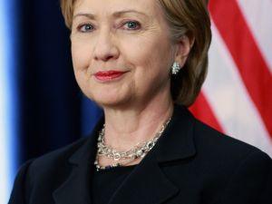 Hillary Clinton (Photo: Getty)