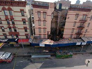 Harlem still has plenty of work to do. (Getty)