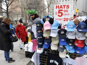These hats are only $5! (Getty Images)
