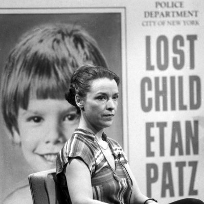 Pedro Hernandez Charged With Second Degree Murder in Death of Etan Patz