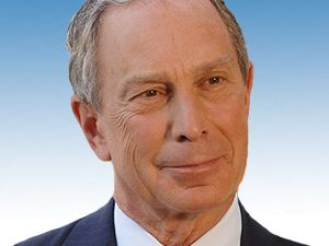 Mr. Bloomberg. (Twitter)