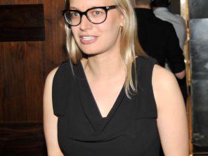 Lauren Cornell. (Courtesy Patrick McMullan Co.)