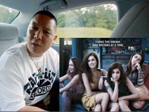 Eddie Huang vs. the 'Girls'