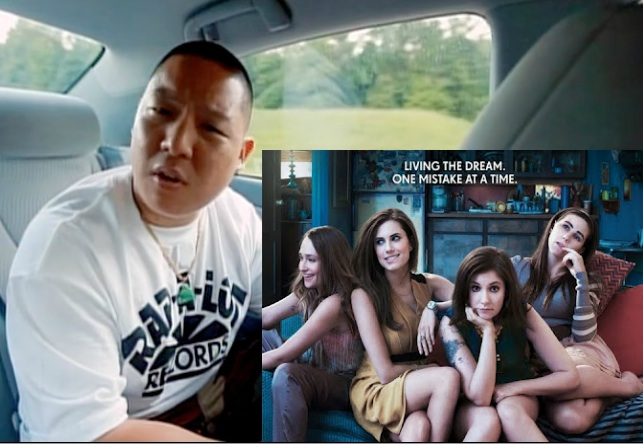 Bad Boy Chef Eddie Huang Puts In His Two Cents About Girls