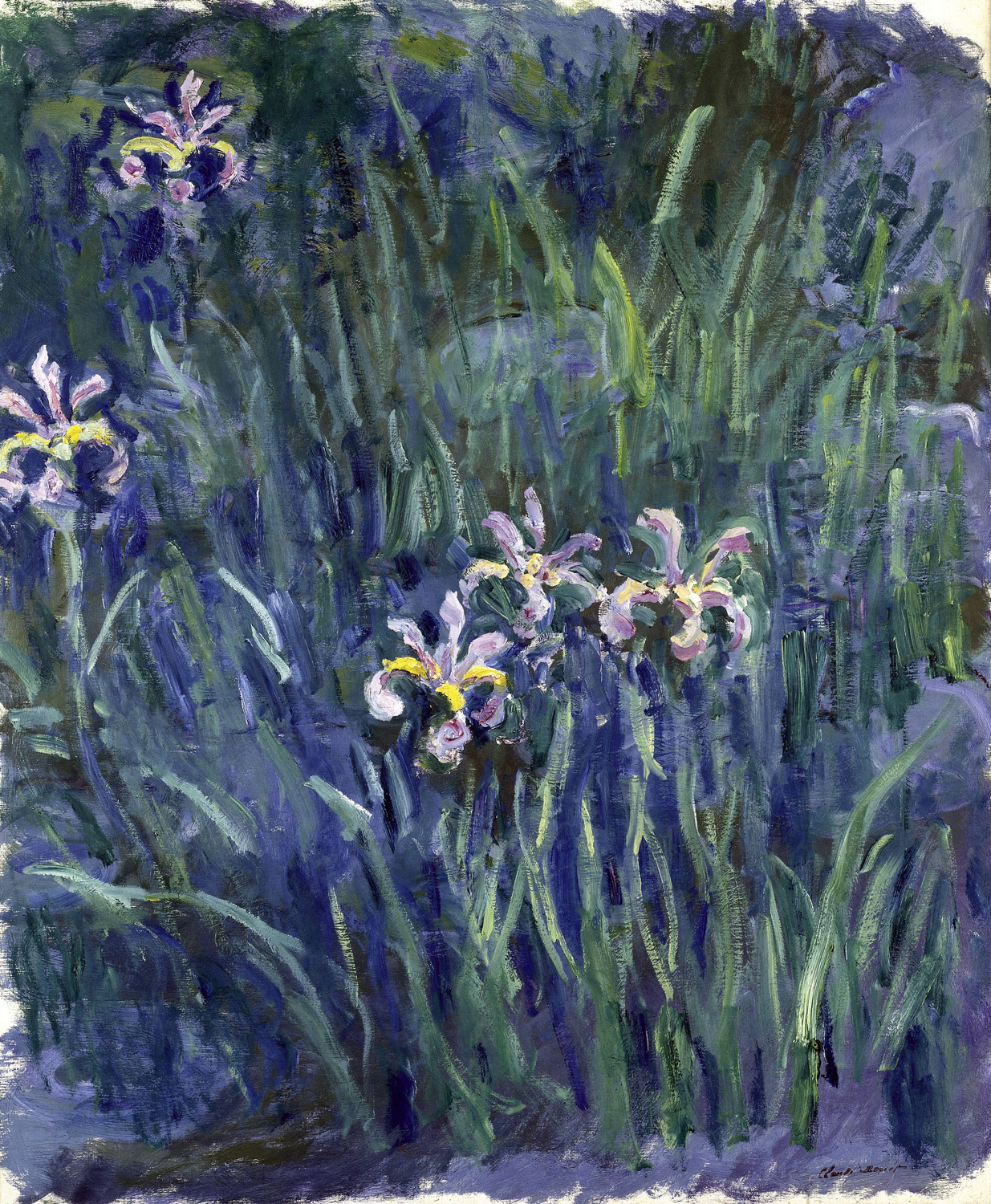 New York Botanical Garden Readies Monet-Themed Show, With Rarely Seen  Painting | Observer