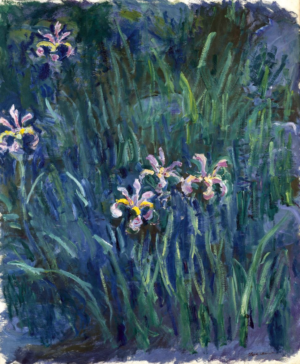 New York Botanical Garden Readies Monet-Themed Show, With Rarely Seen Painting