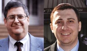 Lew Fidler and David Storobin