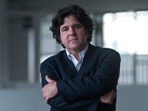 Mr. Pérez-Oramas (Courtesy Bienal de São Paulo)