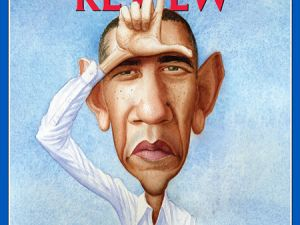'National Review' shocked that one of their writers is politically incorrect