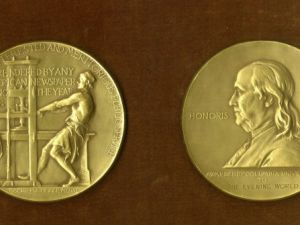 The Pulitzer Prizes are now accepting submissions from online and print magazines in five categories. (Photo: Zimbio.com)