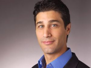 Mr. Hamadeh