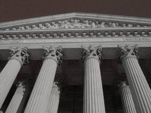 Decision time. Will the Supreme Court hear the rent control case? (IslesPunkFan, flickr)