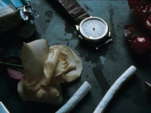 """Still from """"The Clock"""" by Christian Marclay. (Courtesy the artist and Paula Cooper Gallery)"""