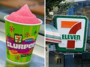 Grab a tattoo and a slurpee on Saint Mark's! (Courtesy of California Examiner)