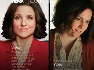 The funny ladies of HBO get second season (HBO.com)