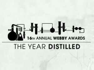 Webby Awards announced (WebbyAwards.com)