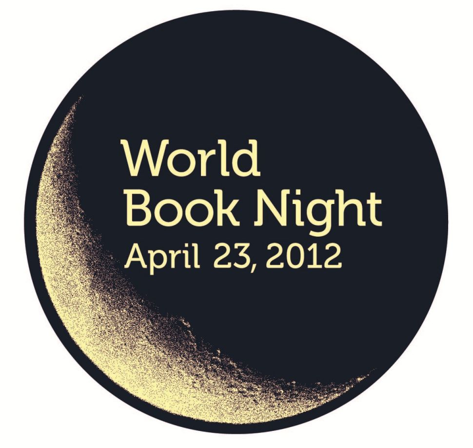 World Book Night: Be Prepared to Be Accosted With Free Bestsellers