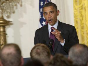 President Barack Obama (Photo: Getty)