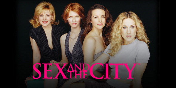 The Ladies From <em>Sex And the City</em> Are All Shacked Up