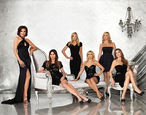 <em>Real Housewives</em> Pre-Show Drama: Sonja Morgan Accuses Aviva Drescher of Phony Philanthropy