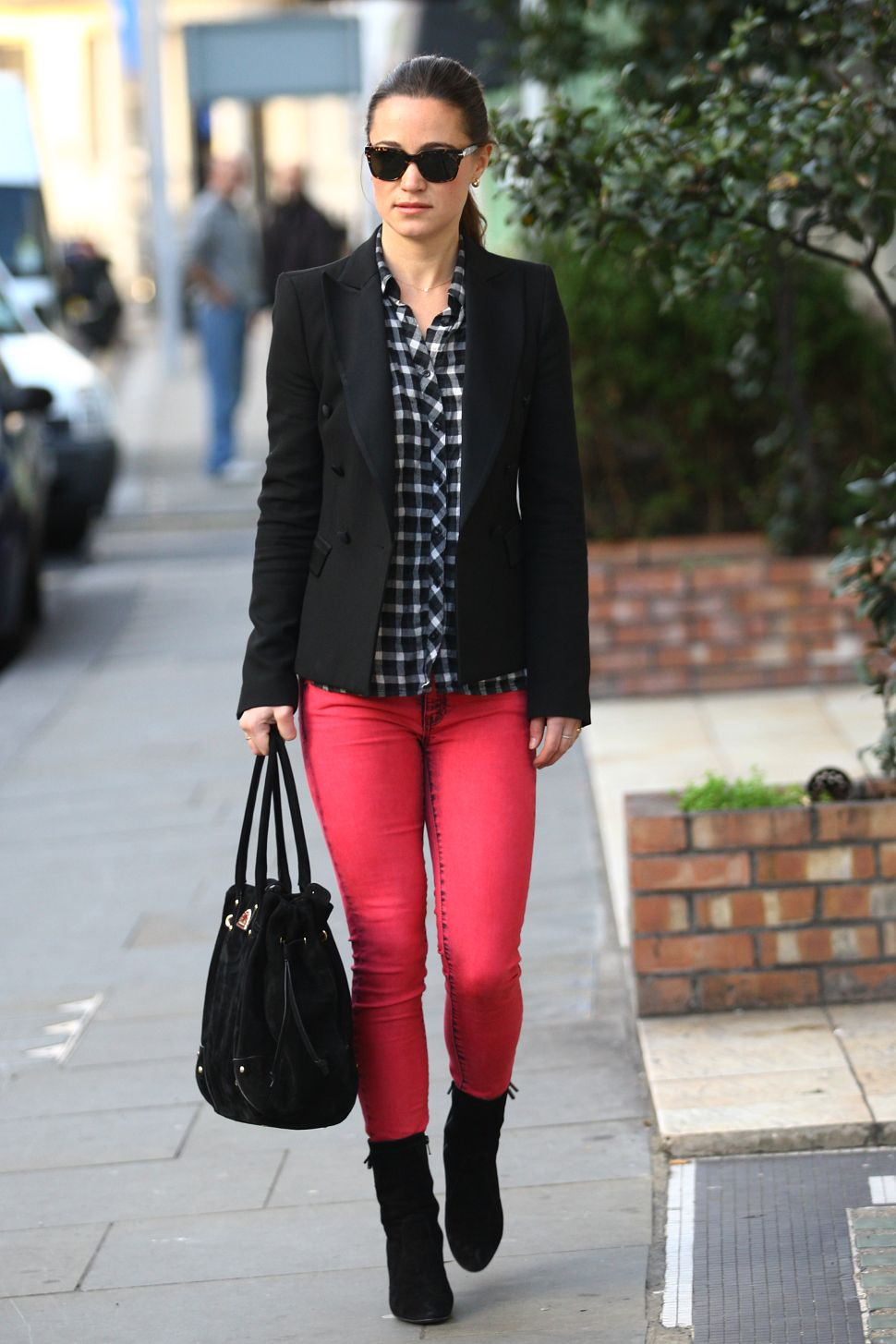 Why Pippa Middleton, Considering a Move to New York, Should Move to Brooklyn