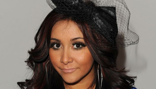 Snooki (Getty Images)