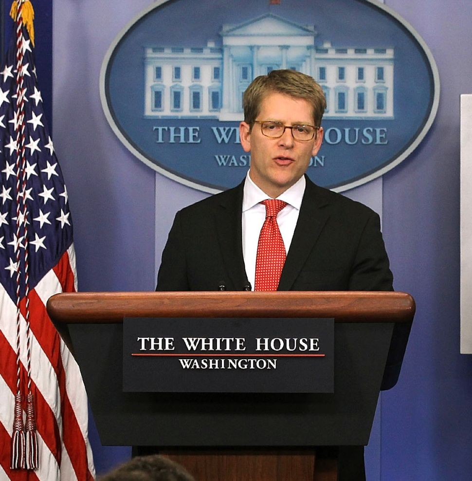 White House: 'It Is Amazing That There Are Still Those Who Are Out There Arguing We Should Repeal Wall Street Reform'
