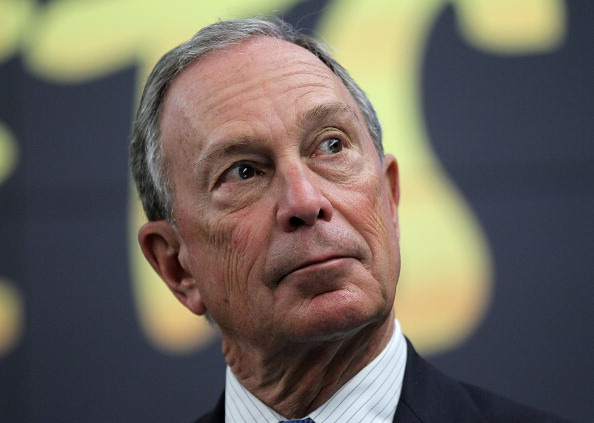 Mayor Bloomberg Is 'as Optimistic as You Could Be' New York Will Get Enough Federal Sandy Aid