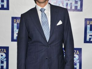 'Leap of Faith' star Raul Esparza (Getty Images)